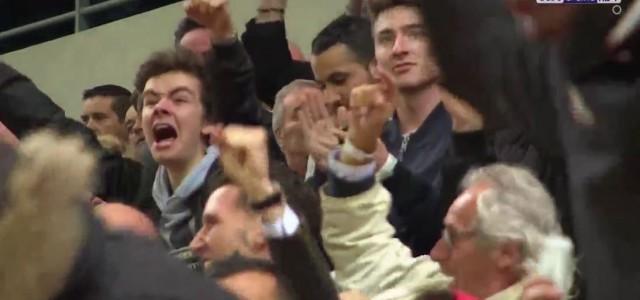 Siegtor in Minute 96: Amiens nach 2:1 gegen Reims erstmals in der Ligue 1