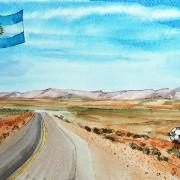 Messi führt Argentinien zum Triumph über Uruguay