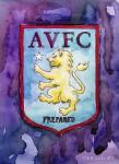 Aston Villa Wappen Logo