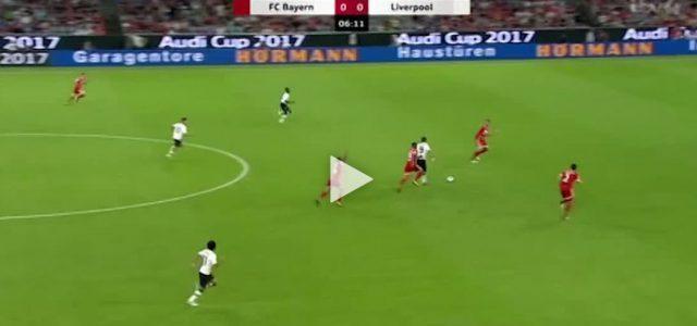 Klopp demütigt die Bayern: Liverpool gewinnt mit 3:0 in München