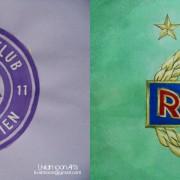 Fehlender Siegeswille, emotionslose Außendarstellung – ein schreckliches Derby endet 0:0 und spielt Salzburg in die Karten!