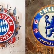 Champions League Finale, Vorschau: FC Bayern München – FC Chelsea