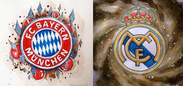 Spielvorschau: FC Bayern München – Real Madrid