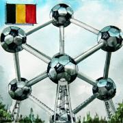 Goldene Generation: Ist Belgien wieder auf dem Weg zur europäischen Fußballmacht?
