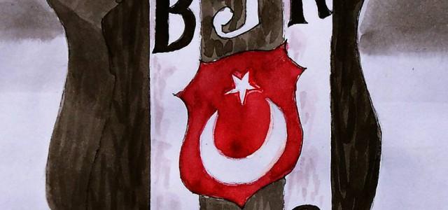 Irres Derby in Istanbul: Besiktas und Galatasaray trennen sich 3:3!