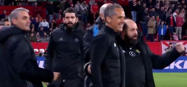 Betis gewinnt irres Sevilla-Derby auswärts mit 5:3!