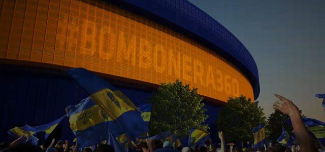 Bombonera360: Boca Juniors und das Stadion-Monsterprojekt