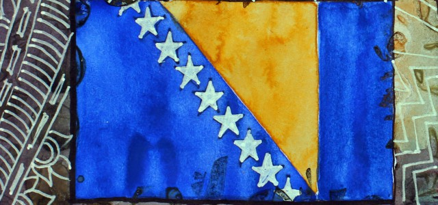 Groundhopper's Diary | Bosnien – Der Fußball als Spiegelbild der (zerrütteten) Gesellschaft?