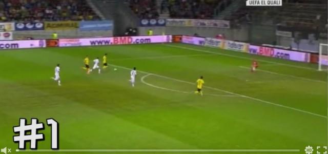 85 Tore in 30 Spielen: Das war die Herbstsaison von Borussia Dortmund