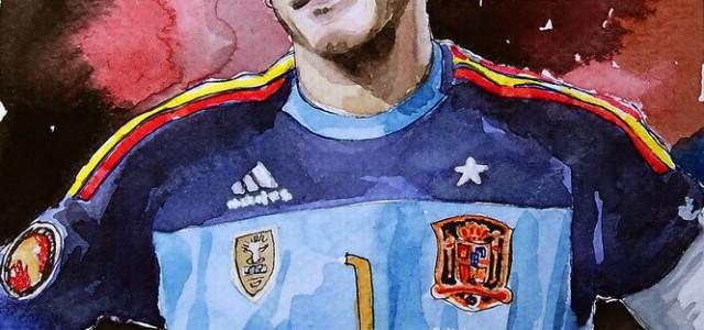Casillas und Schweinsteiger verlassen ihre große Liebe | Newcastle sichert sich PSVs Senkrechtstarter