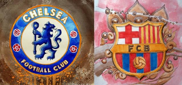Spielvorschau: FC Chelsea – FC Barcelona