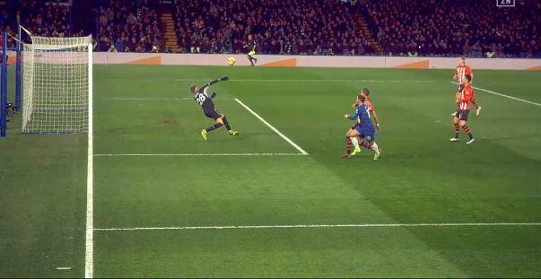 Hasenhüttl holt mit Southampton Remis an der Stamford Bridge