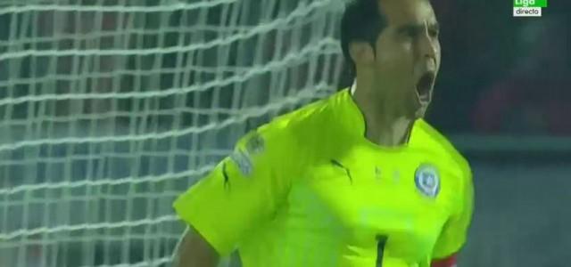 Chile holt erstmals die Copa America: Sieg gegen Argentinien im Elferschießen