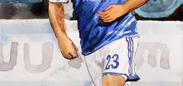 Abseits.at-Leistungscheck, 1. Spieltag 2013/14 (Teil 3) – Christian Fuchs mit starker Offensivleistung gegen den Hamburger SV