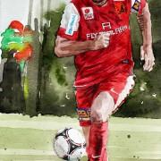 """Admira verschafft sich Luft: 4:3 bei der """"Zweikampfflut"""" gegen den FC Wacker Innsbruck!"""