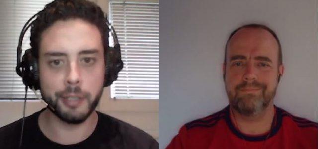 Skype-Interview: Martin Bruckner im Gespräch mit Daniel Mandl