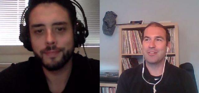"""Rapid ist besonders betroffen"" – Alex Huber (KURIER) im Skype Call"