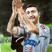 Experiment: abseits.at stellt sein ultimatives Team auf! Teil 8: Die österreichische Bundesliga