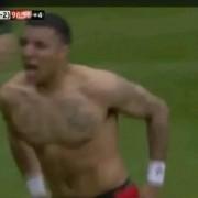 In letzter Minute entschieden: Die größten Gänsehautentscheidungen der jüngeren Fußballgeschichte