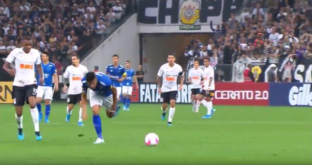Kurioser Ederson-Treffer in der brasilianischen Liga