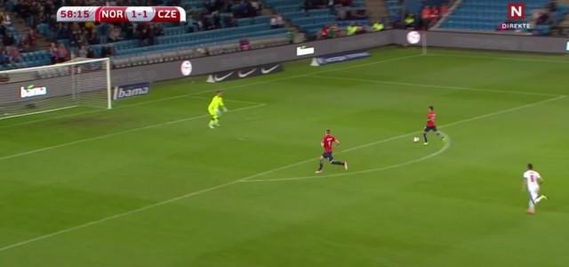 """Tarik Elyounoussis Fail oder """"Fußball ist ein Mannschaftssport"""""""