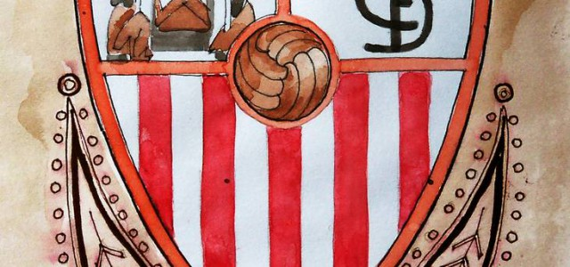 Real verliert gegen großartig kämpfende Sevillanos