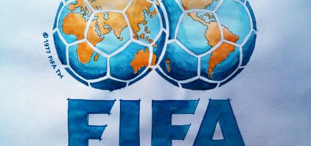 111 Jahre FIFA – droht nun der totale Zusammenbruch?