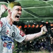Florian Kainz wechselt zum SK Rapid – ein Statistikvergleich mit seinen Vorgängern