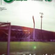 Neues Magazin: Forza Rapid – Die Hütteldorfer Revue