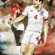 """England kickt Schweden raus! 3:2 in einem ziemlich """"britischen"""" Duell"""