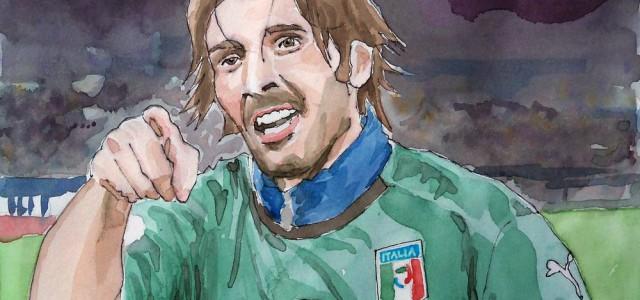 Ungewöhnliche Systeme und einschneidende Veränderungen – das war das 1:1 zwischen Spanien und Italien
