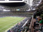 Groundhopper's Diary | Irland - Auf den letzten Drücker