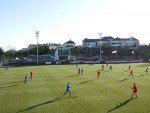 Groundhopper's Diary | Saisonauftakt und Länderspiel in Wales