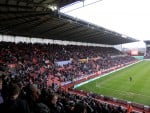 Groundhopper's Diary | Von Wales bis Stoke-on-Trent