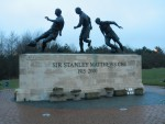 Groundhopper's Diary   Von Wales bis Stoke-on-Trent