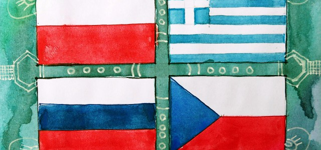 Sensation in Gruppe A – Griechenland und Tschechien steigen auf