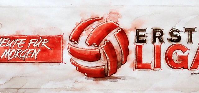 32. Runde der Heute für Morgen Erste Liga, Vorschau: Spitzenspiel ohne Brisanz