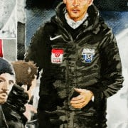 Krise von außen kann Grödig nichts anhaben: 1:0-Sieg über Meister Austria Wien