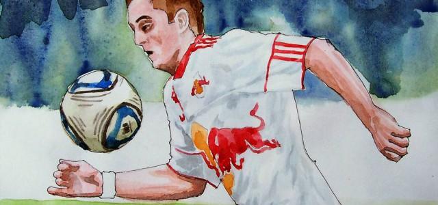 Salzburg siegt dank Jantscher im West-Derby mit 2:0 (0:0) – Doch das fehlt den Bullen noch