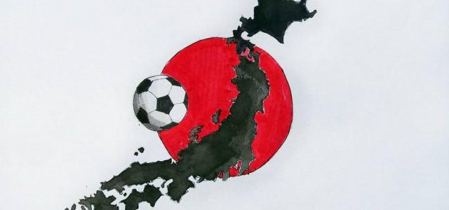 Kashima Antlers – Der Rekordmeister der J. League (2)