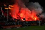 Intro bei Nizza gegen Saint Etienne in der Ligue 1 (Frankreich)