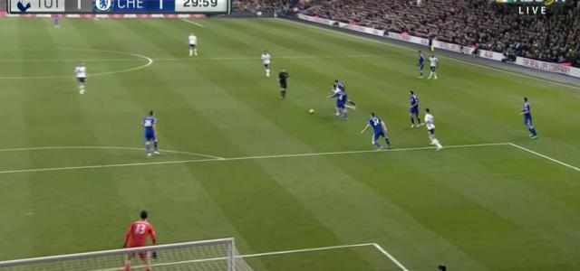5:3 gegen Chelsea – Harry Kane nach Doppelpack Tottenhams Held