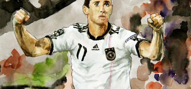 Das war Klasse! – Deutschland besiegt Griechenland mit 4:2!