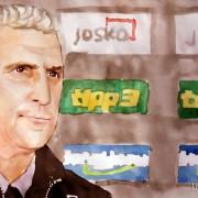 Nostalgie: Der Tag, an dem Rapid Inter Mailand niederkämpfte – die Taktikanalyse