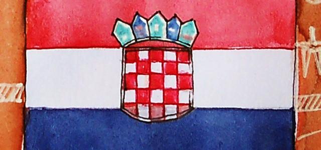 Groundhopper's Diary | Kroatien im Sommer: Sonne, Meer und Fußball