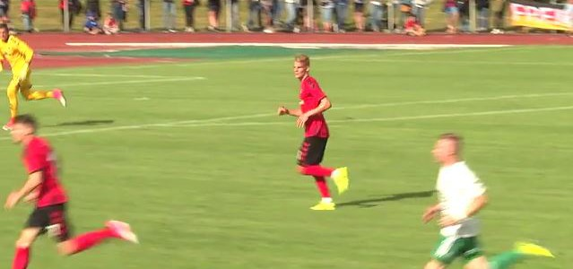 Philipp Lienhart trifft in erstem Test für den SC Freiburg