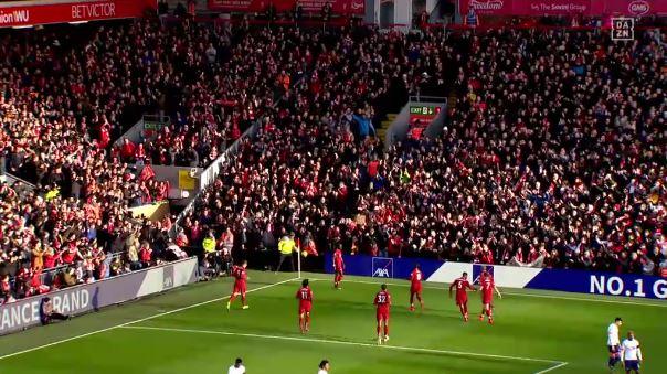 Wichtiger Dreier: Liverpool besiegt Bournemouth mit 3:0
