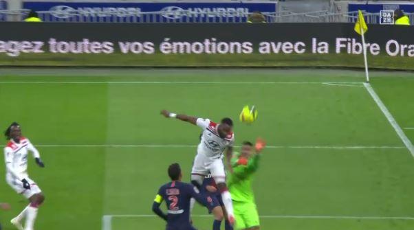 1:2 in Lyon: PSG verliert erstmals in der Liga