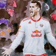 Die Zentralachse im Griff und etwas Glück – Red Bull Salzburg auf dem Weg zum Titel