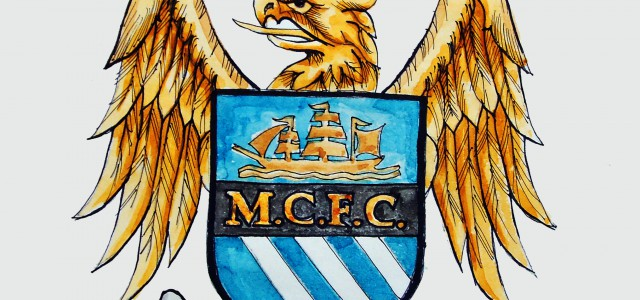 Einseitiges Manchester Derby endet 4:1 – City gruppentaktisch reifer als United